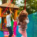 Hiranandani Gardens Playground Powai