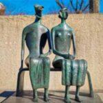 Hiranandani Gardens Sculpture Garden