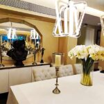home with stunning interiors for sale