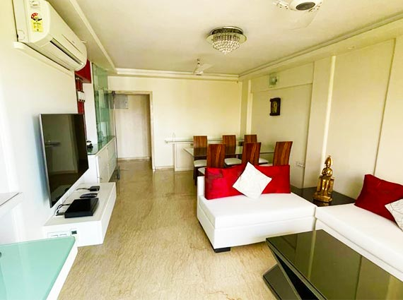 Spacious Apartment on Sale
