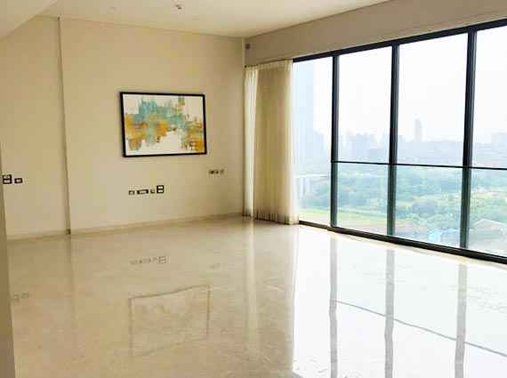 luxurious high end apartment for sale in prabhadevi