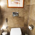 luxury home powder room for sale