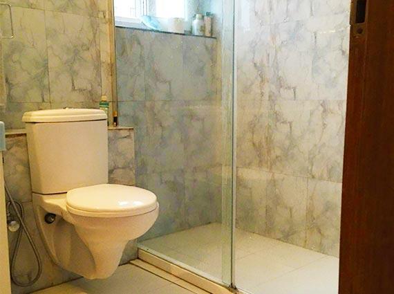 Luxury 3 BHK Studio Apartment Rishikesh