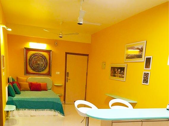 Luxury Home Interiors Tapovan Rishikesh