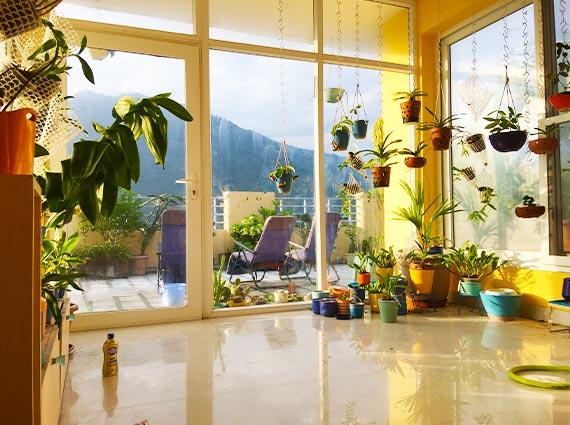 Beautiful Artists Homes Sale Rishikesh