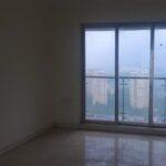 incredible mumbai horizon from apartment raj grandeur