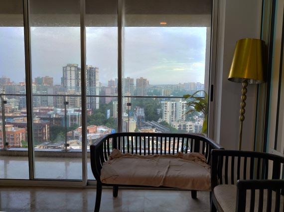 runwal elegante andheri mumbai apartment