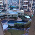 apartment view runwal elegante andheri