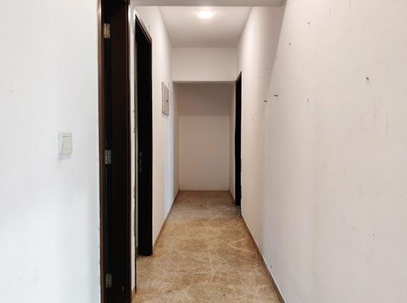 4.5 bhk flat for sale runwal elegante