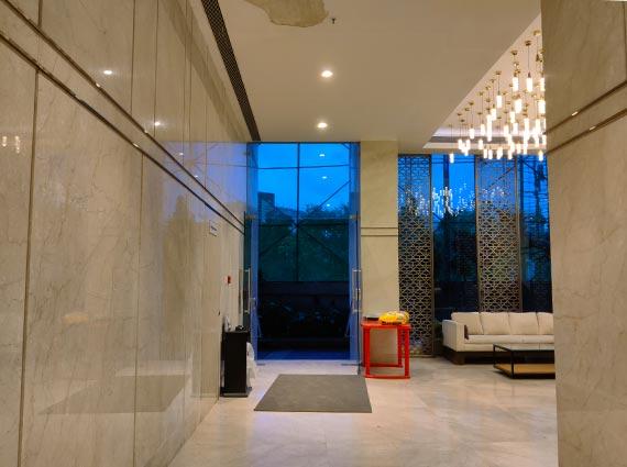 4.5 bhk runwal elegante apartment for sale