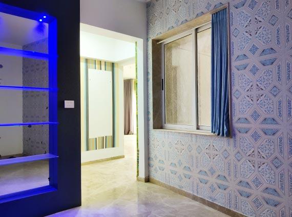 runwal elegante luxury apartment for sale