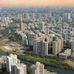 excellent mumbai view from sheth 72 west tower