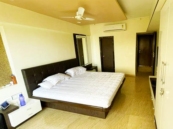 Spacious Property on Sale in Mumbai