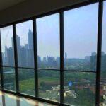 splendid serene view from apartment mumbai