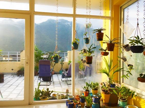 Studio Apartments Sale upper tapovan rishikesh
