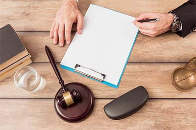 Top Real Estate Lawyers