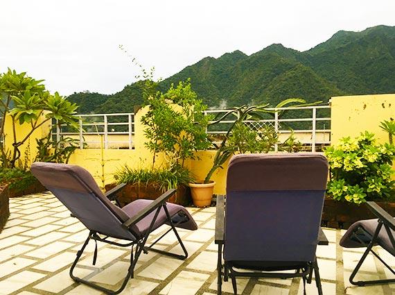 Hill View Flats Sale Tapovan Rishikesh