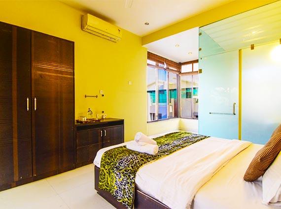 calming destination villa for sale