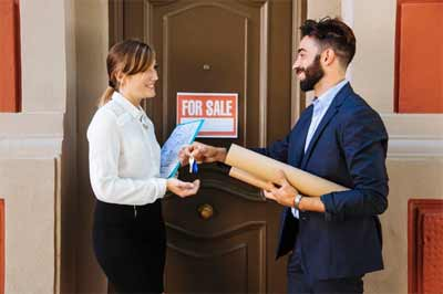 Agent expectations real estate