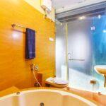 4 bhk featured bedroom lonavala