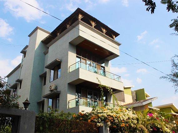 lonavala 4 bhk villa on sale