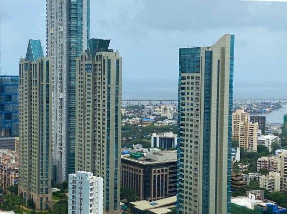 rustomjee crown tower mumbai